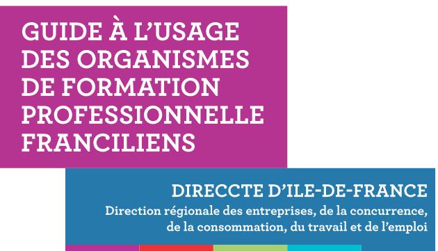 Obligation Des Organismes De Formation Didac Ressources